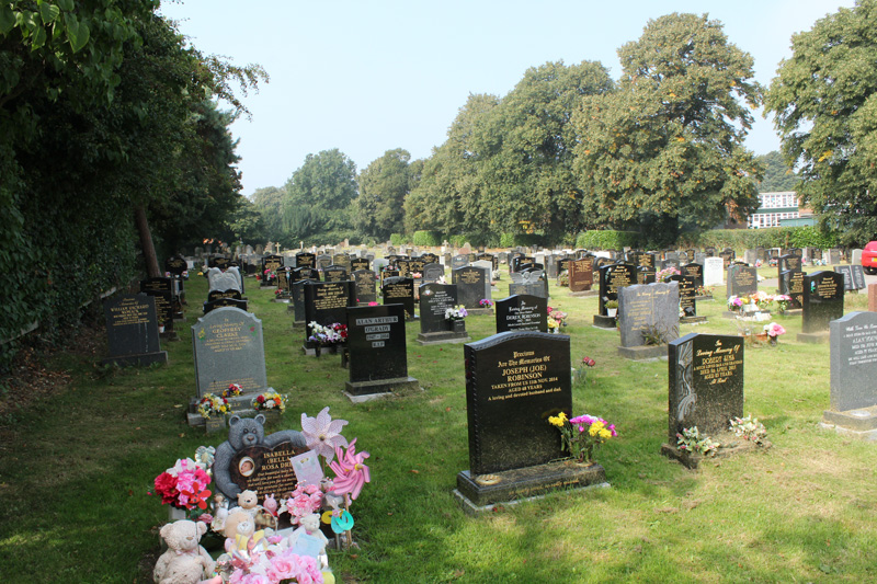 Bawtry Cemetary