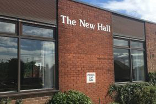 The New Hall Bawtry